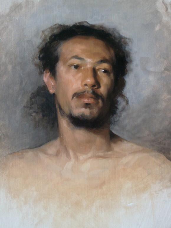 Studio Portrait Gallery Charles H Cecil Studios